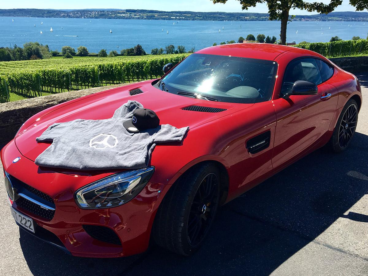 Atlantic Shore   B2B   Mercedes