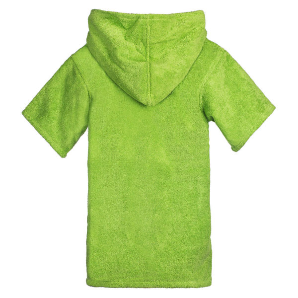 Atlantic Shore | Surf Poncho | Basic | Kids | Green