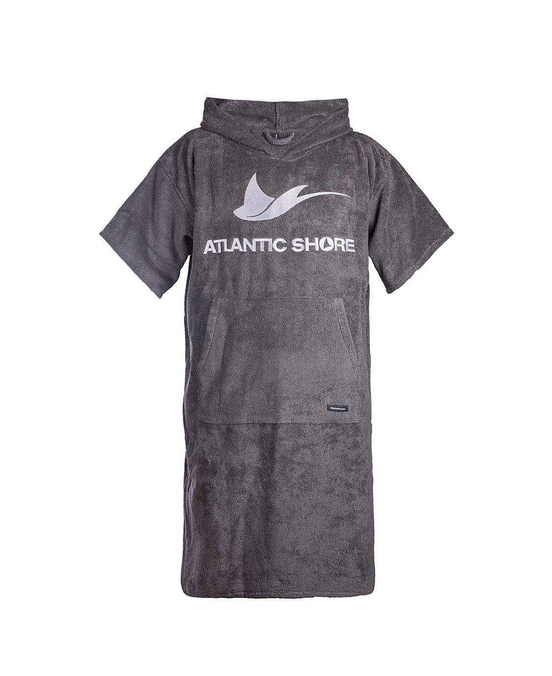 Atlantic Shore | Surf Poncho | Basic