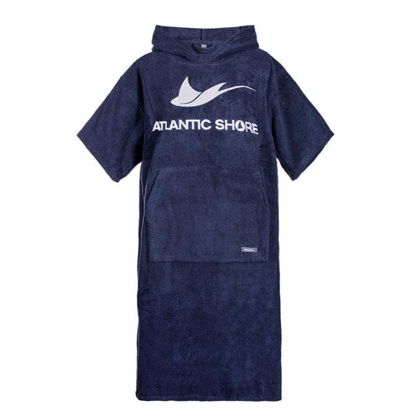 Atlantic Shore | Surf Poncho | Basic