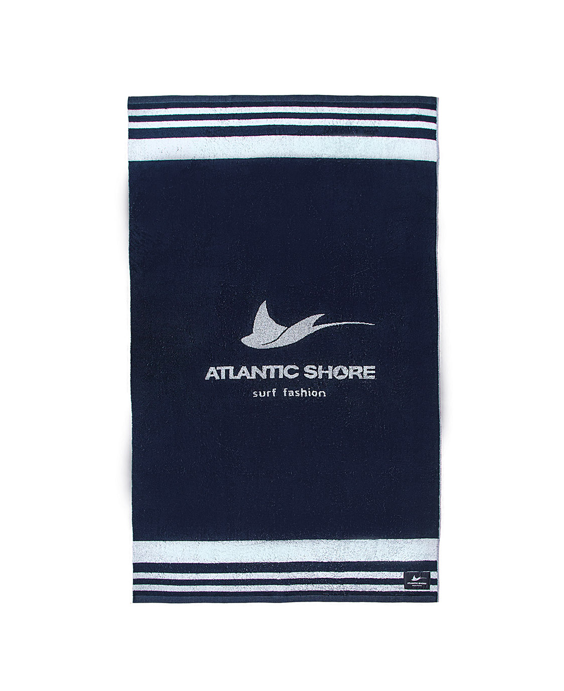 Atlantic Shore | Beach Towel | Handtuch