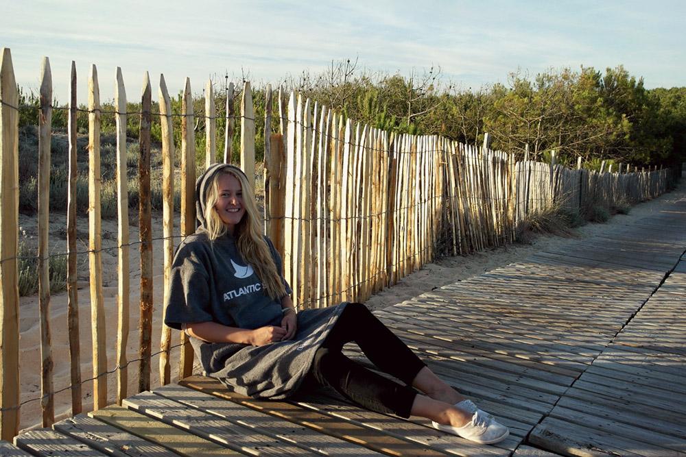 Notyourcomfortzone | Atlantic Shore
