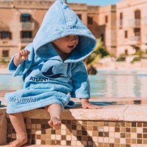 Surf Ponchos - Basic - Babys